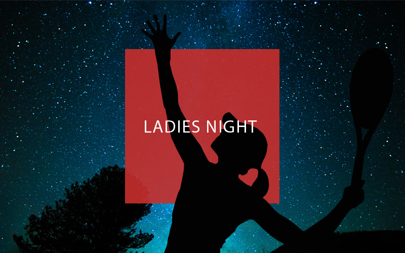 Ladies Night  Round Robin