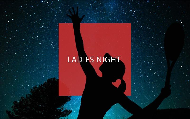 Ladies Night  Round Robin