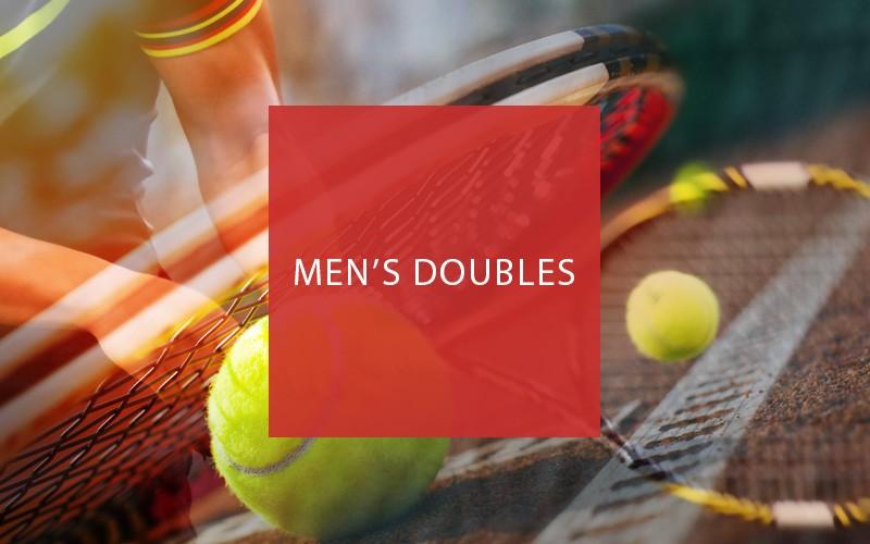 Men's Doubles